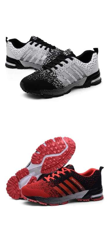 Breathable Shoes Casual - Mens Casual Shoes