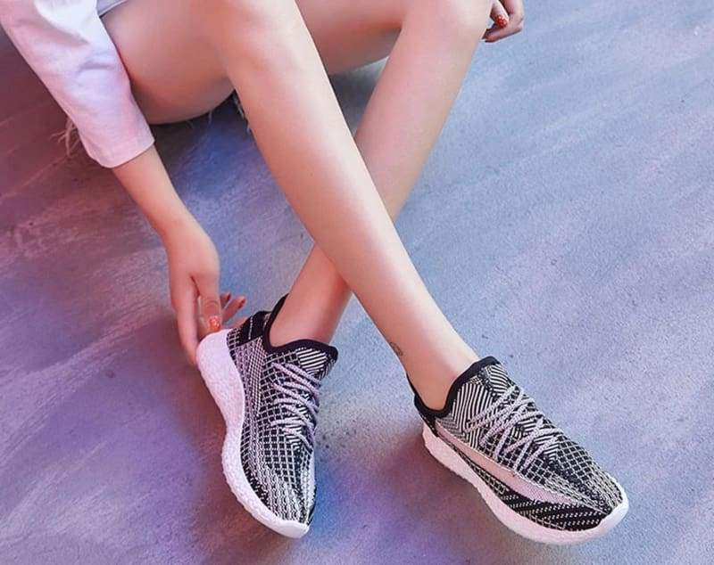 Breathable Shoes For Men and Women Just For You - Boost Shoes