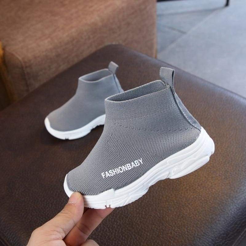 Breathable Sports Running Shoes - H / 6 - kids Shoes
