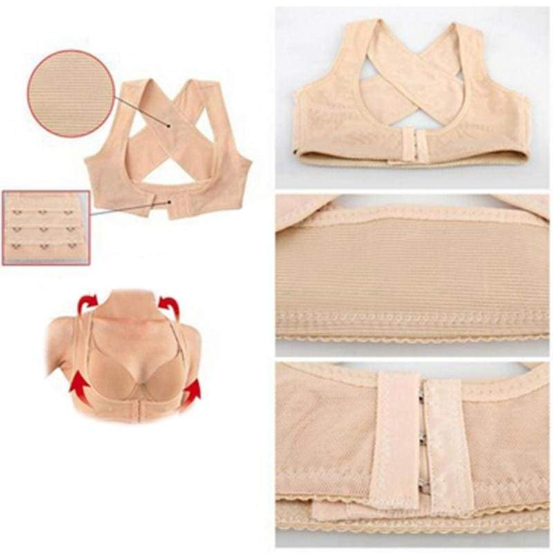 Bust Up Bra Brace Just For You - Braces & Supports