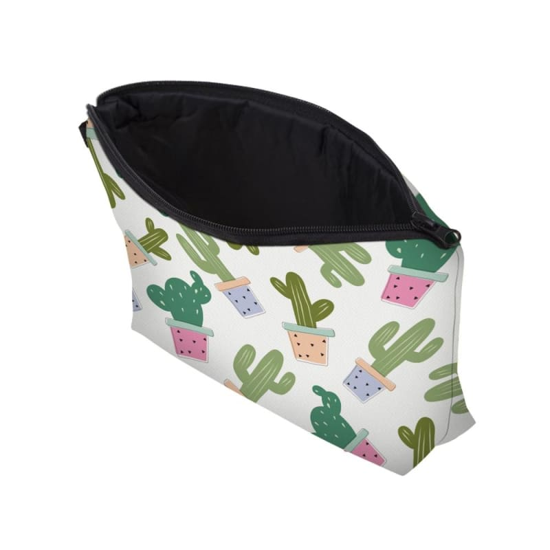 Cactus cosmetic bags - Cosmetic Bags & Cases