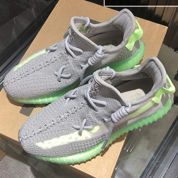 Casual Shoes Breathable Fashion Unisex - Gray Green / 10 - Casual Shoes