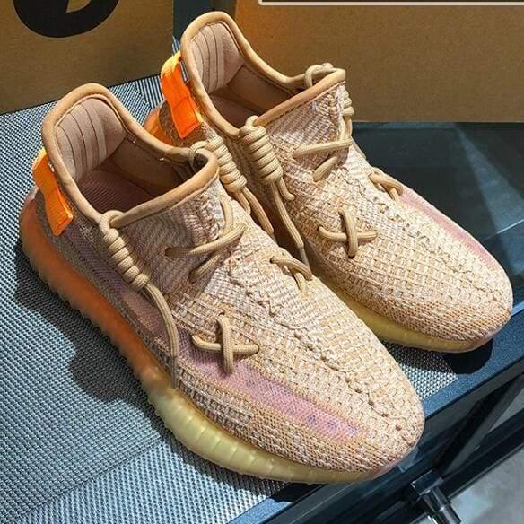 Casual Shoes Breathable Fashion Unisex - Orange / 4 - Casual Shoes