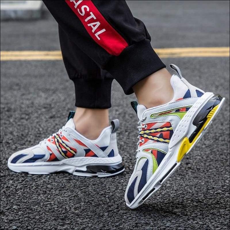 Casual Shoes Sneakers - Casual Shoes Sneakers