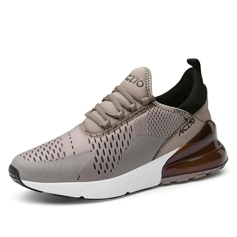 Casual Sneakers Breathable - Womens Vulcanize Shoes