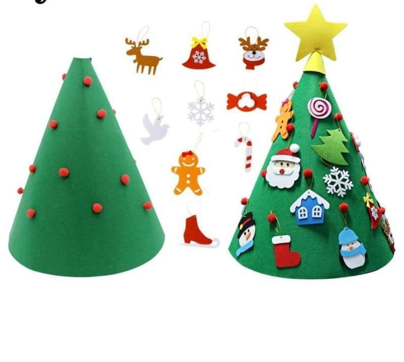 Christmas Tree For Toddlers - Trees