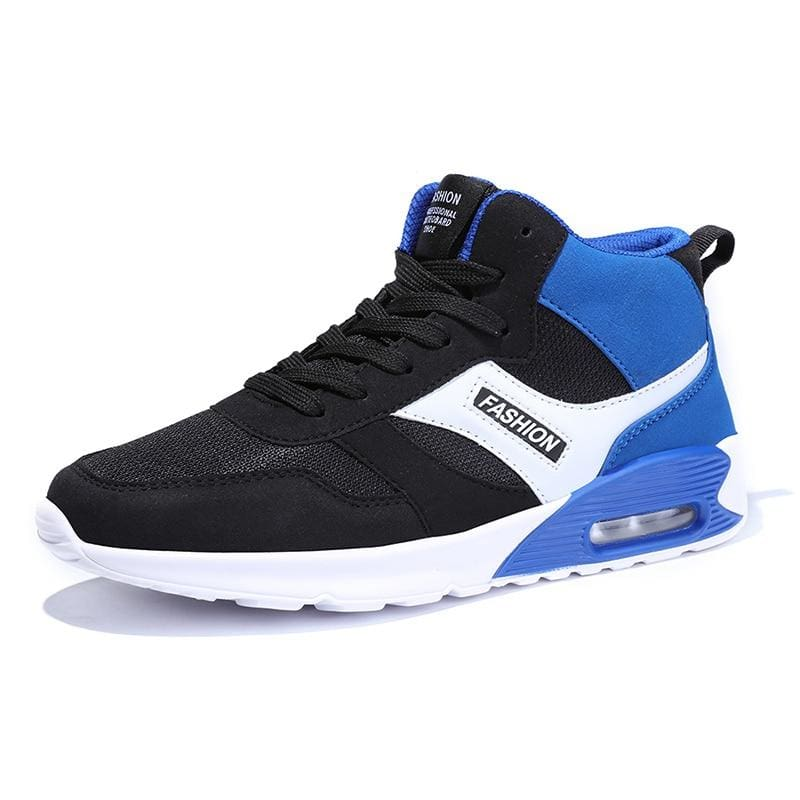 Comfortable Autumn Sneakers Shoes - 726 Blue / 13 - Mens Casual Shoes