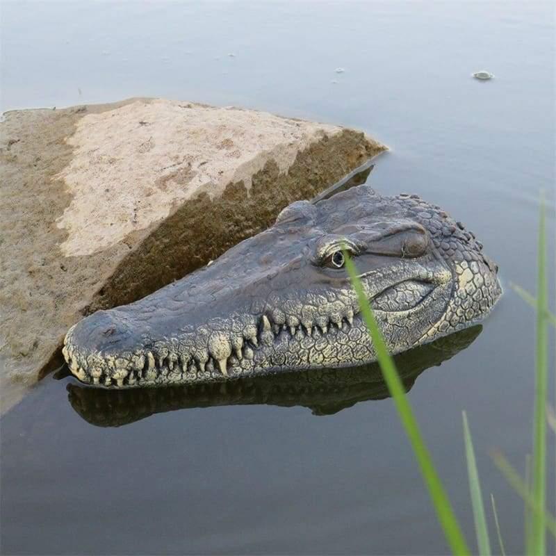 Crocodile Head Spoof Toys For kids - Kids Toys
