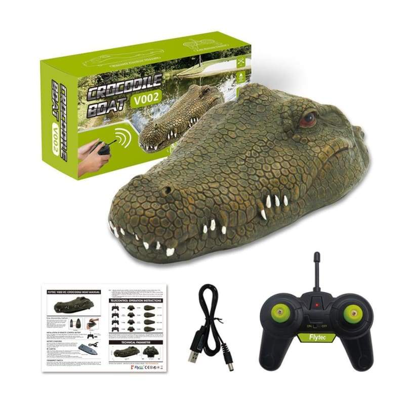 Crocodile Head Spoof Toys For kids - Kids Toys