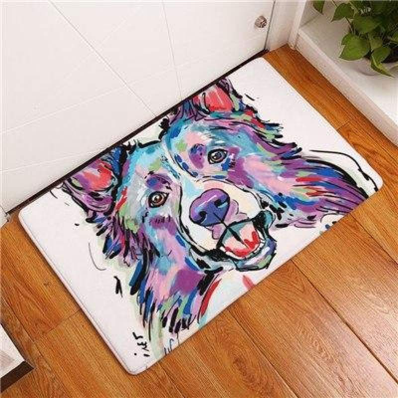 Dog Floor Mat Just For You - 12 / 40x60cm - Mat