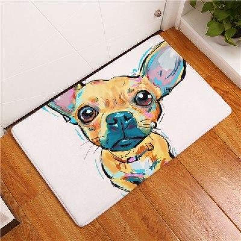 Dog Floor Mat Just For You - 13 / 40x60cm - Mat