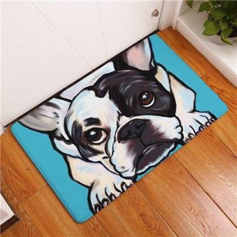 Dog Floor Mat Just For You - 3 / 40x60cm - Mat