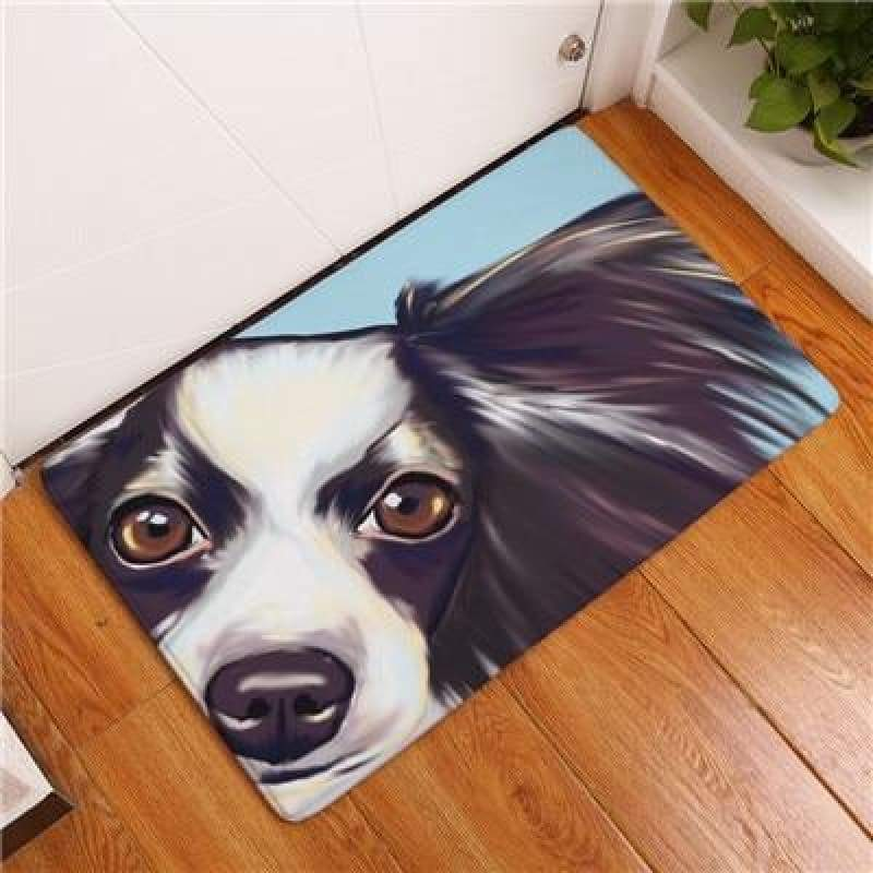 Dog Floor Mat Just For You - 5 / 40x60cm - Mat