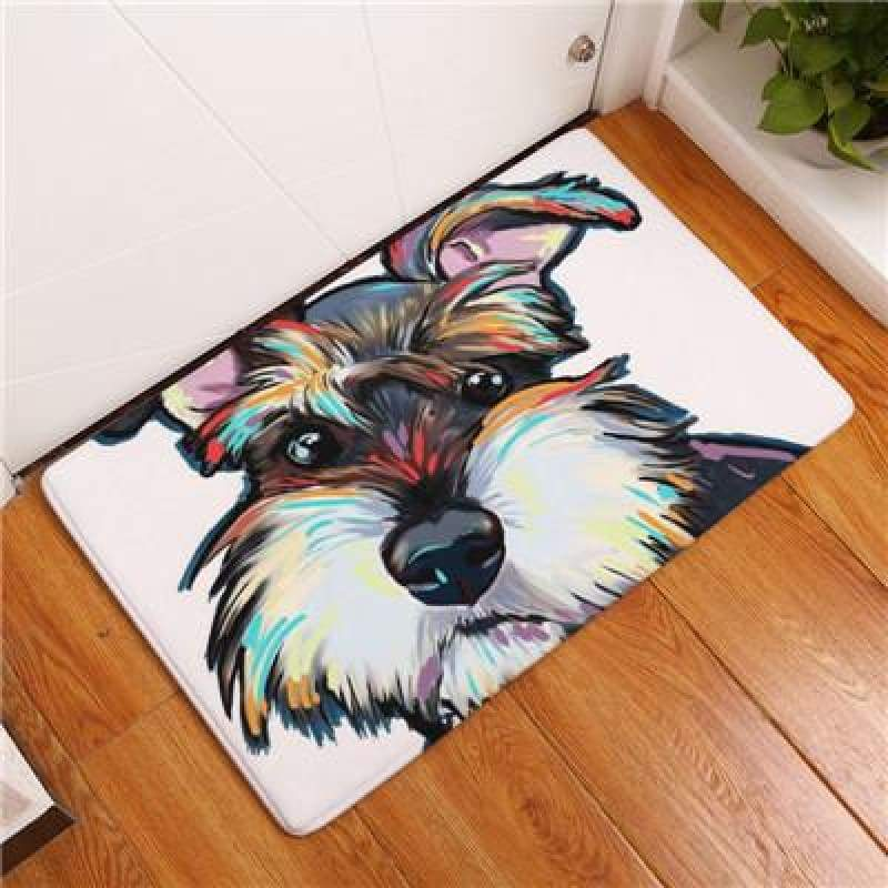 Dog Floor Mat Just For You - 7 / 40x60cm - Mat