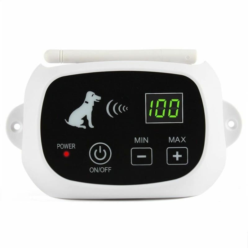 Electric Invisible Dog Fence - Dog Accessories