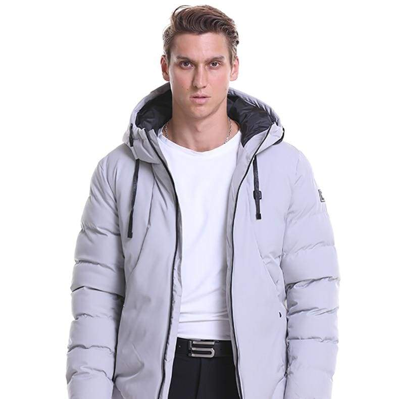 Electric Heated Jacket Vest Mens & Womens - Heated Vest1