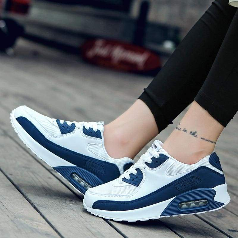 Fashion Casual Shoes Light Sneakers - Mens Casual Shoes