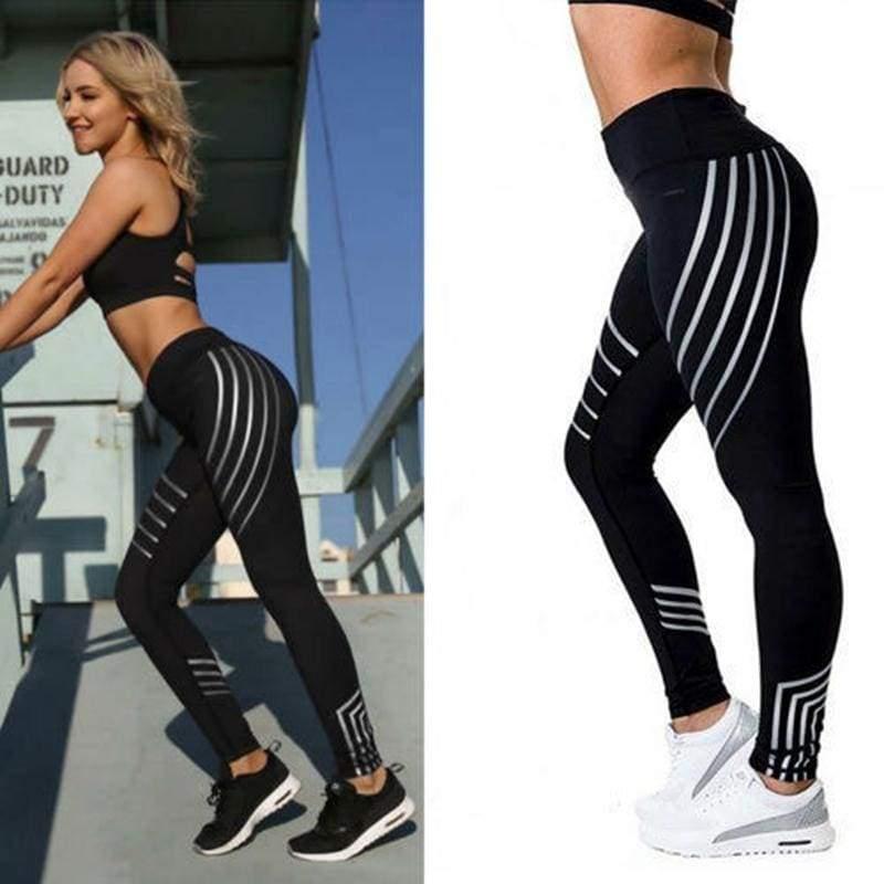 Fashion Slim Leggings - Leggings