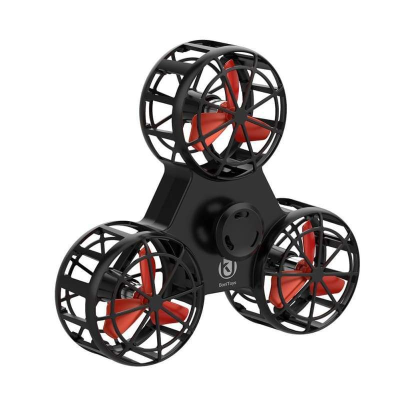 Flying fidget spinner - Fidget Spinner
