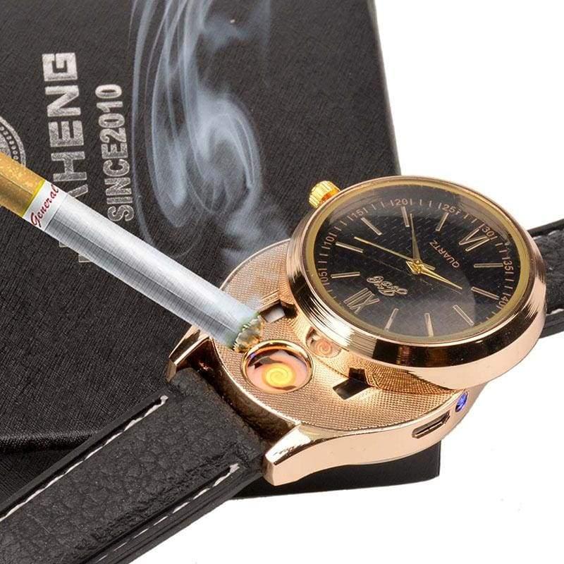 Lighter Watch - AEWL003H - Quartz Watches