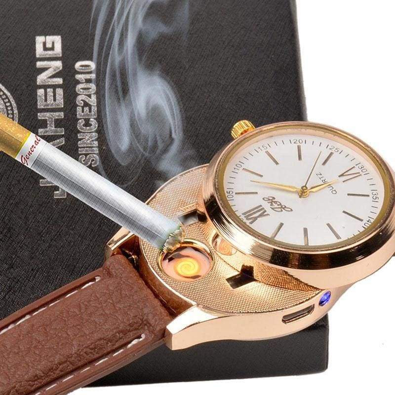 Lighter Watch - AEWL003W - Quartz Watches