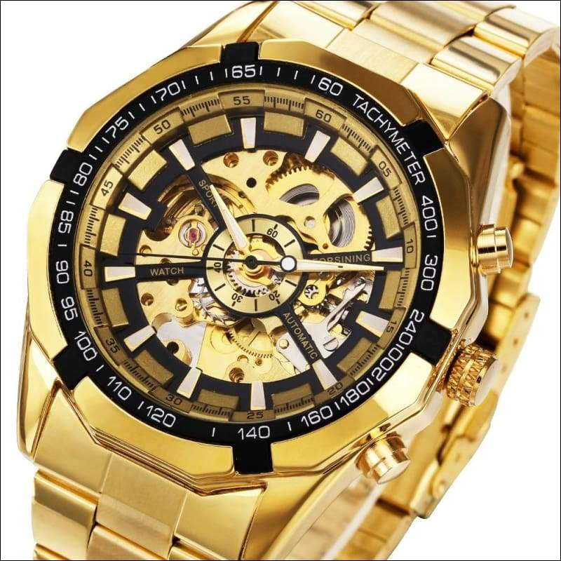 Mechanical watch luxury - Mechanical Watches