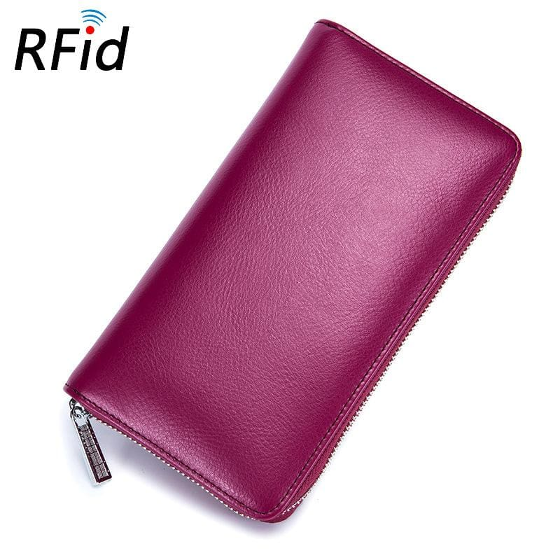 Multi Card Holder Wallet - Card & ID Holders