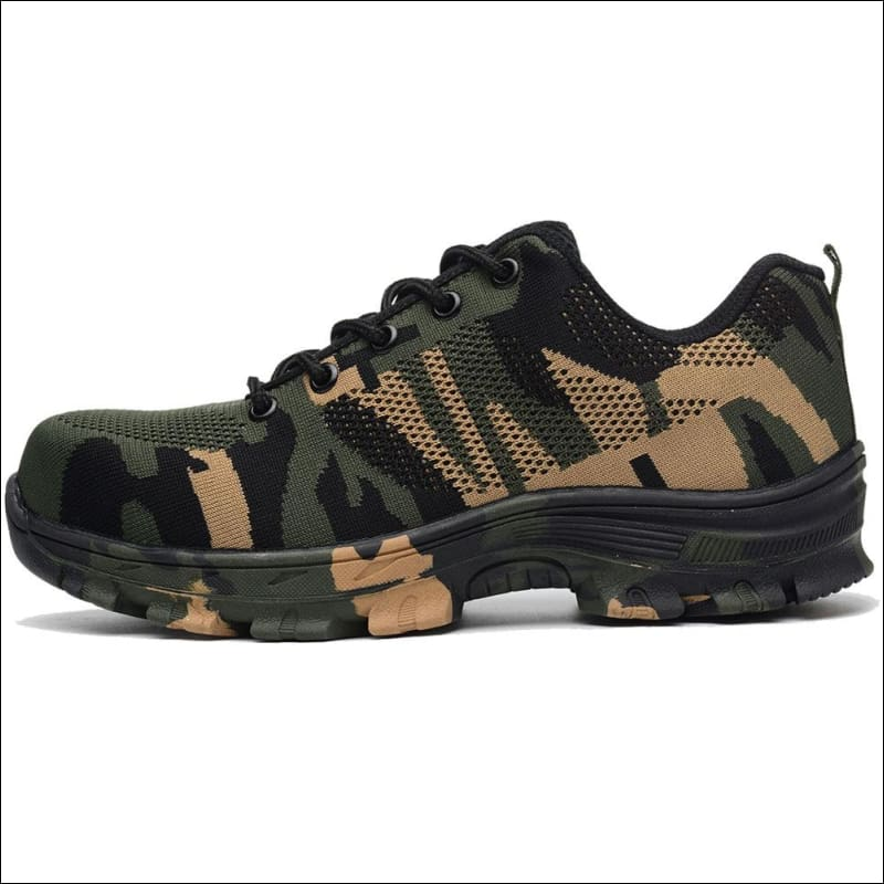 Outdoor Construction Shoes - shoes