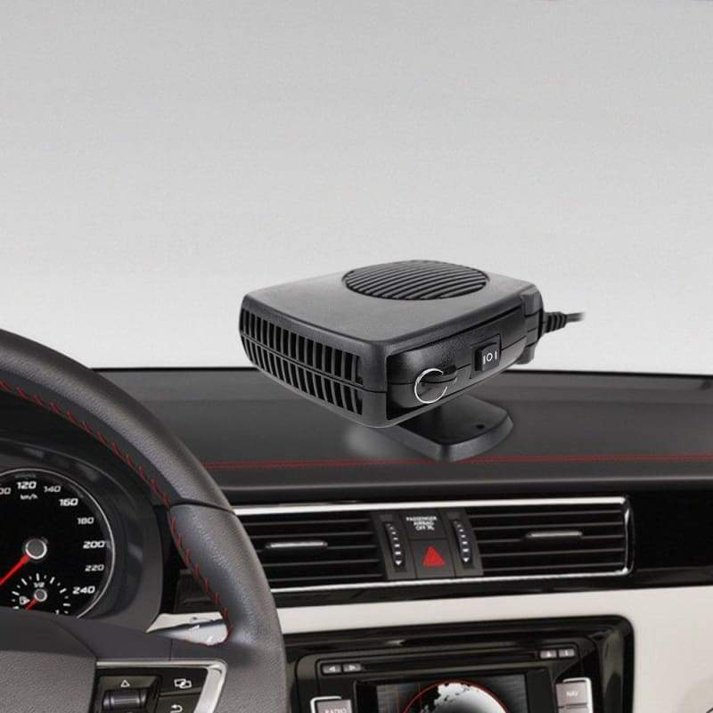 Portable Car Auto Heater Just For You - Car Heater