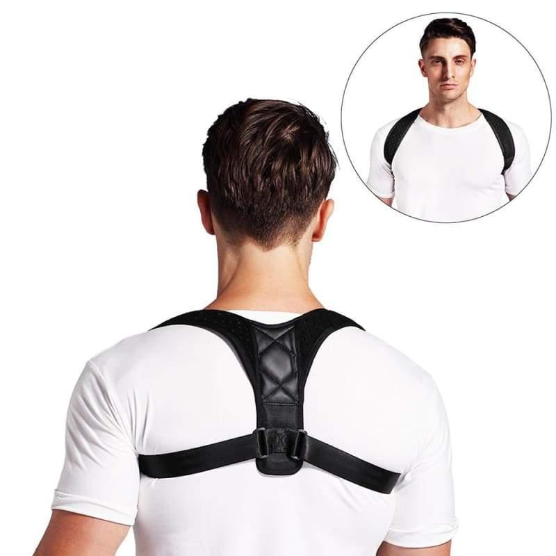 Posture Corrector Brace - Braces & Supports