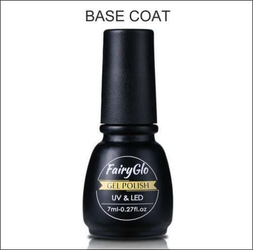 Pure Color Gel Nail Polish UV Gel Polish - Base - Nail Gel