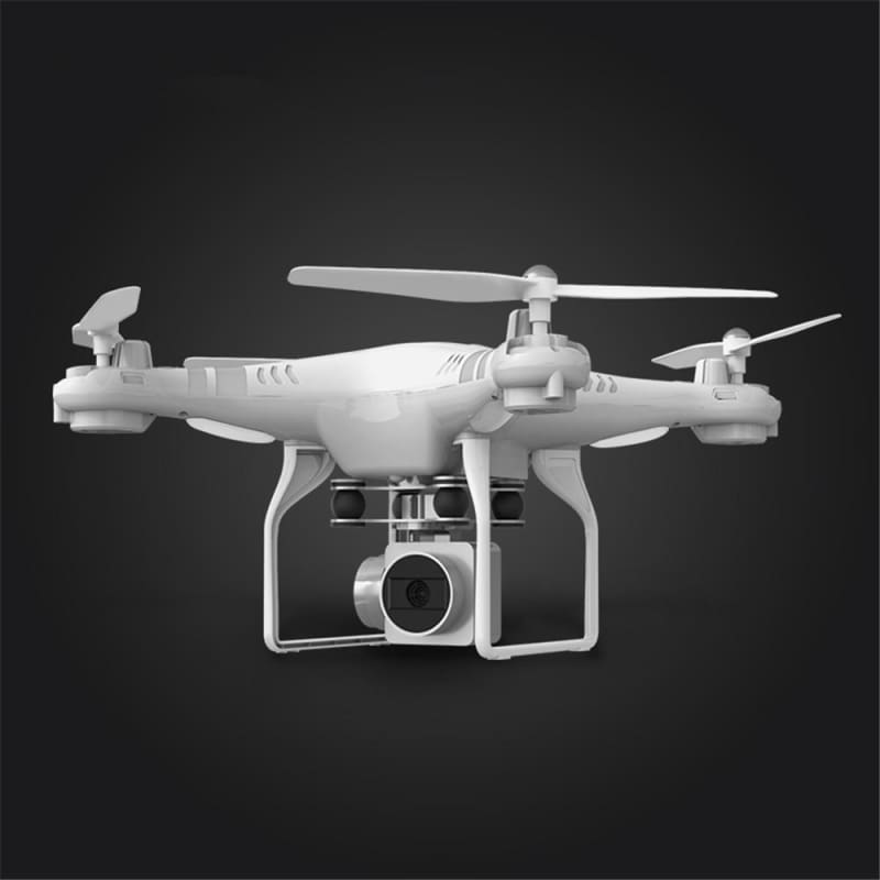 Quadcopter wifi fpv live helicopter Drone - White with 2.0M cam - RC Helicopters