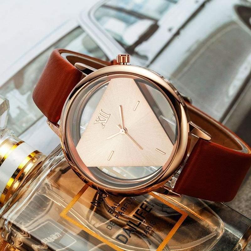 Quartz Women Luxury Watch !!! - BrGG - Quartz Watches