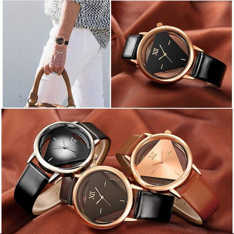 Quartz Women Luxury Watch !!! - Quartz Watches