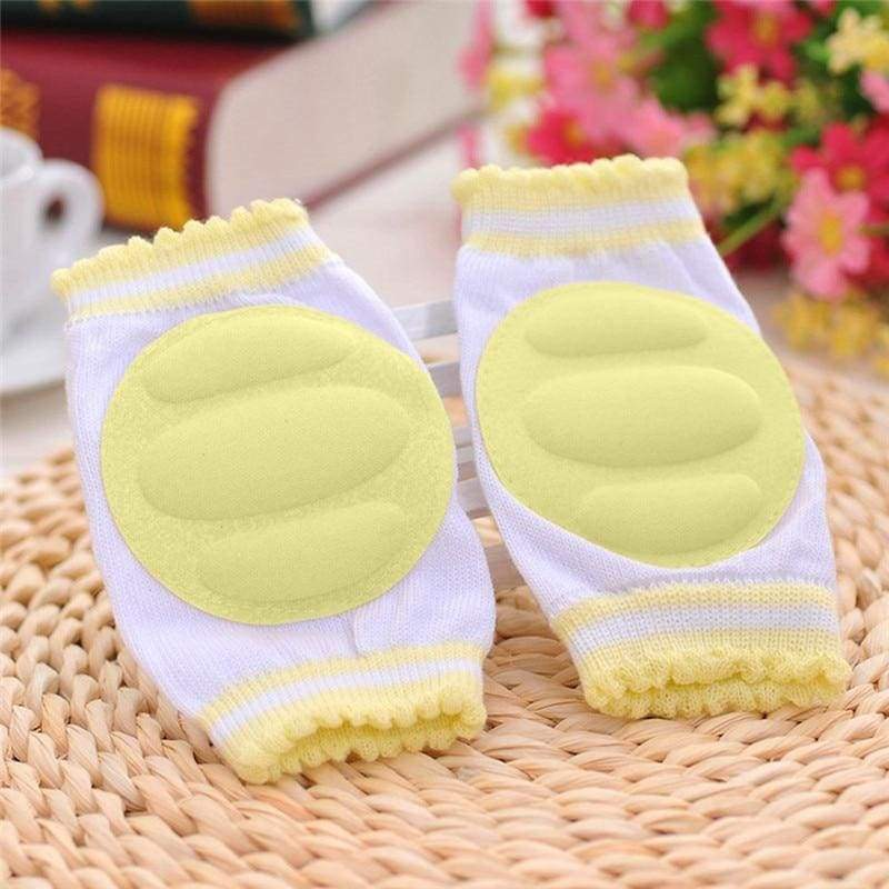 Safety Baby Knee Pads - A3 - Leg Warmers