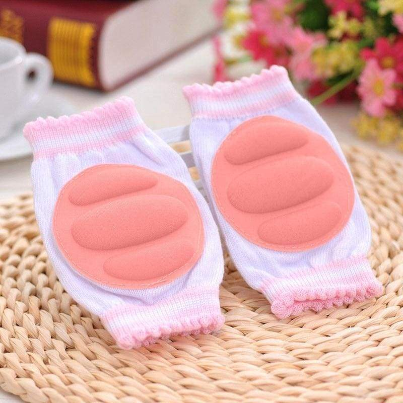 Safety Baby Knee Pads - A5 - Leg Warmers