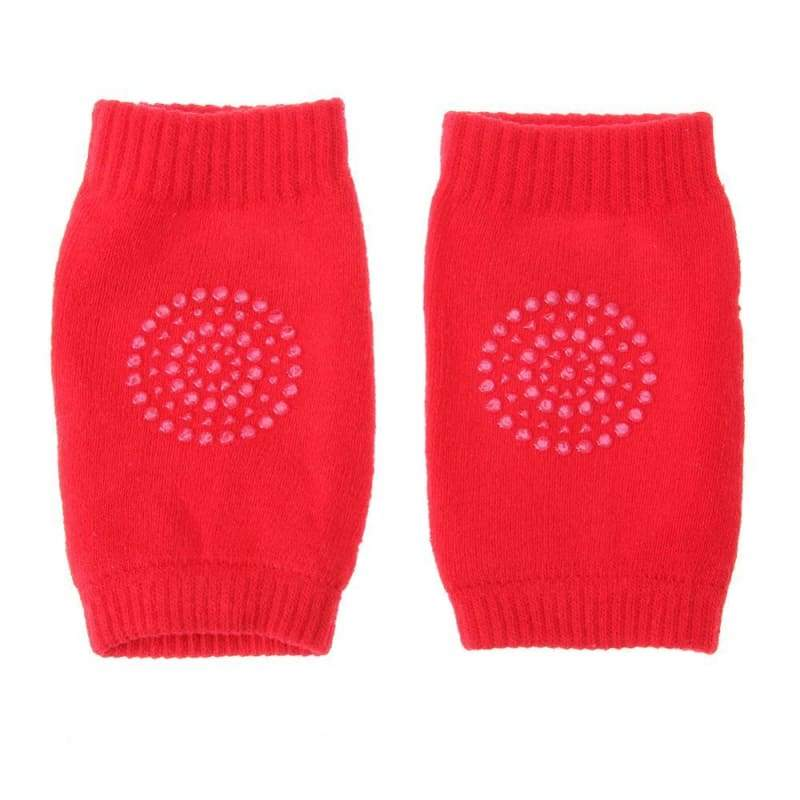 Safety Baby Knee Pads - C8 - Leg Warmers