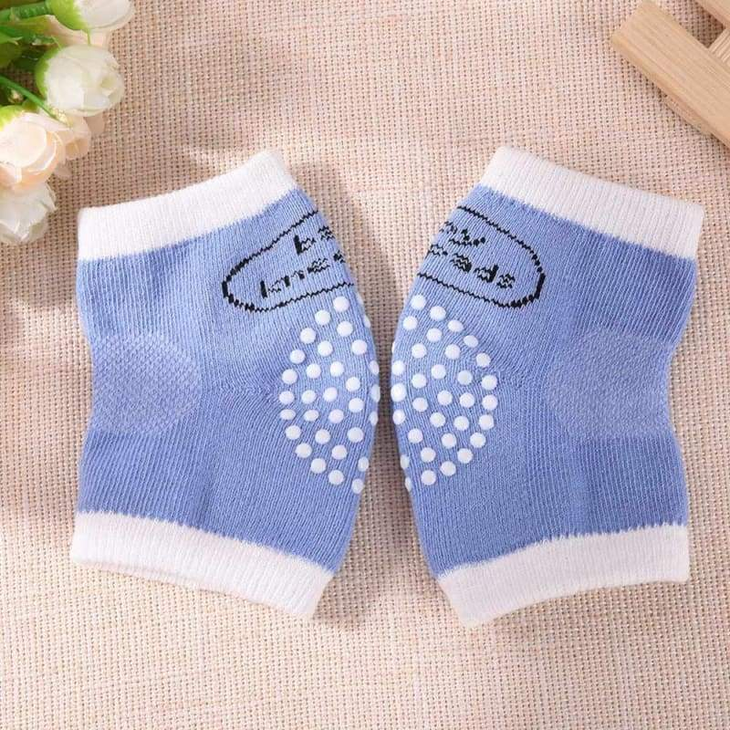 Safety Baby Knee Pads - D1 - Leg Warmers
