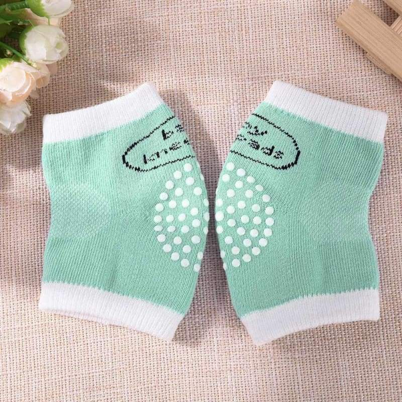 Safety Baby Knee Pads - D2 - Leg Warmers