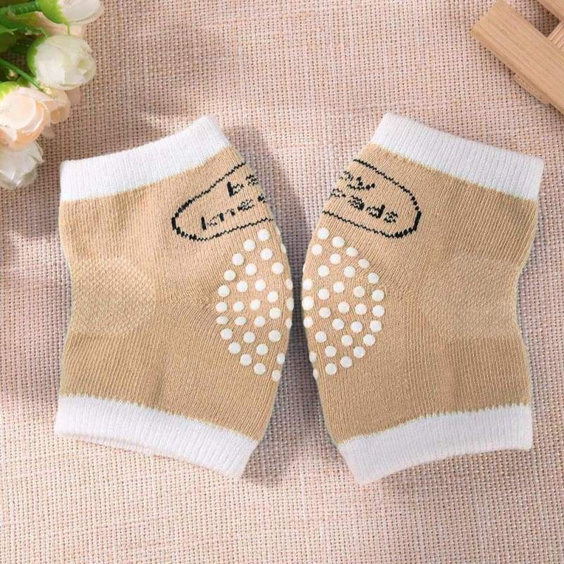 Safety Baby Knee Pads - D3 - Leg Warmers