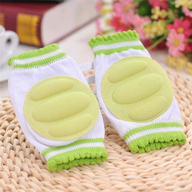 Safety Baby Knee Pads - Leg Warmers