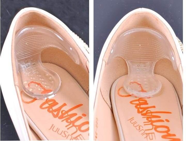 Slip-resistant high heel shoe pad - Braces & Supports
