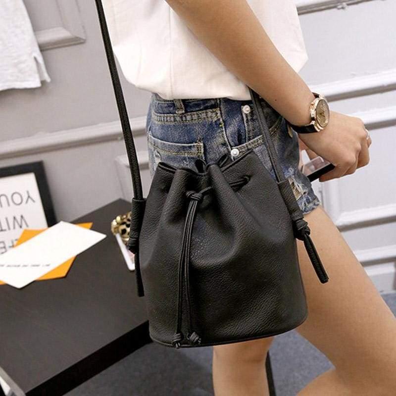 Small Womens Messenger Bag - Shoulder Bags