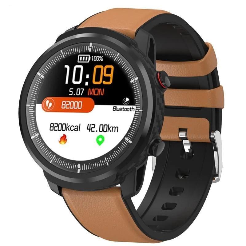 Smart Watch Waterproof Activity Tracker - Smart Watches1