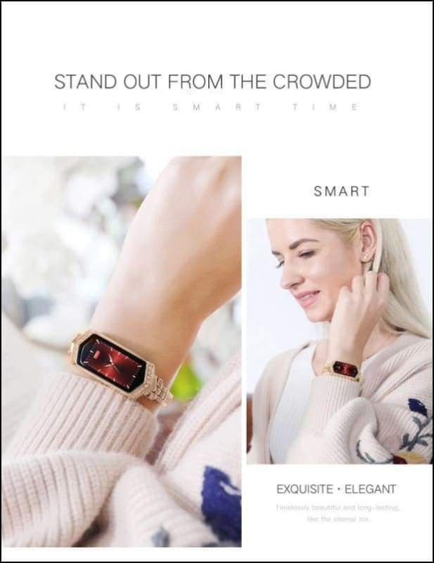 Sport Smart Watch Fitness Bracelet