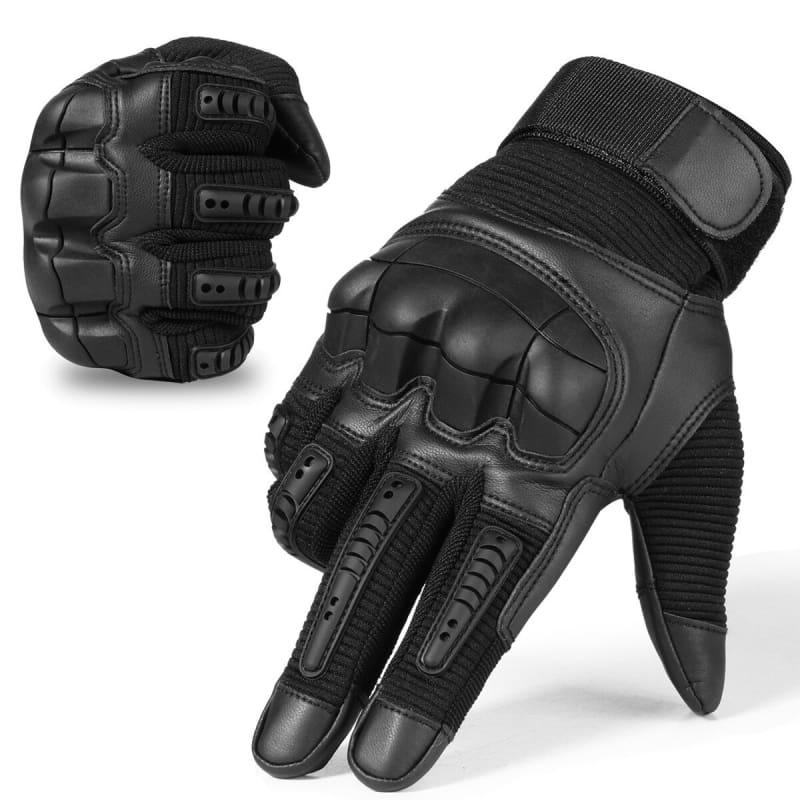 Tactical Gloves Just For You - Black / L - Mens Gloves