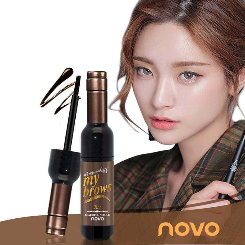 Tattoo Brow Gel Tint Just For You - Eyebrow Enhancers