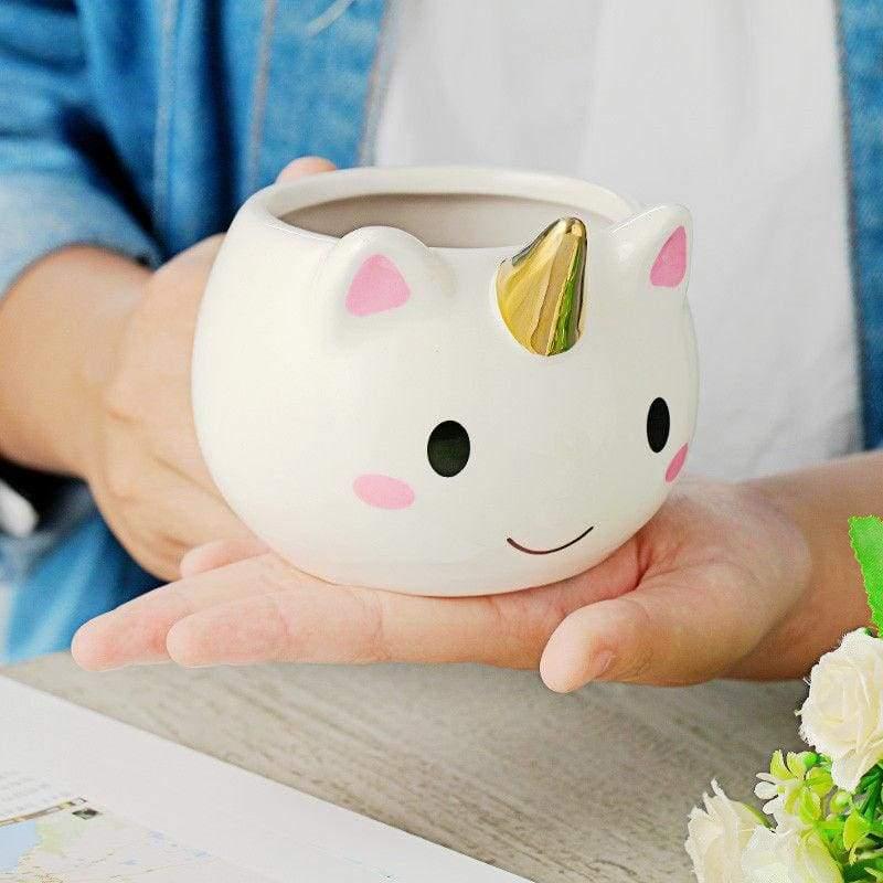Unicorn Mugs Cup for kids - Mugs