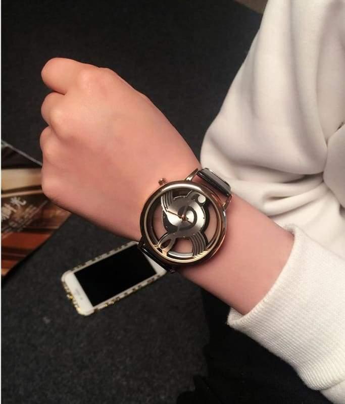 Unique Woman Quartz Watch - Womens Watches