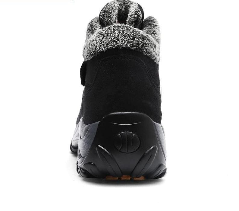 Waterproof Snow Boots - Hiking Shoes